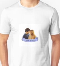 """My constant. My touchstone."" Unisex T-Shirt"