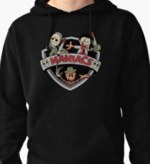 MANIACS! Pullover Hoodie