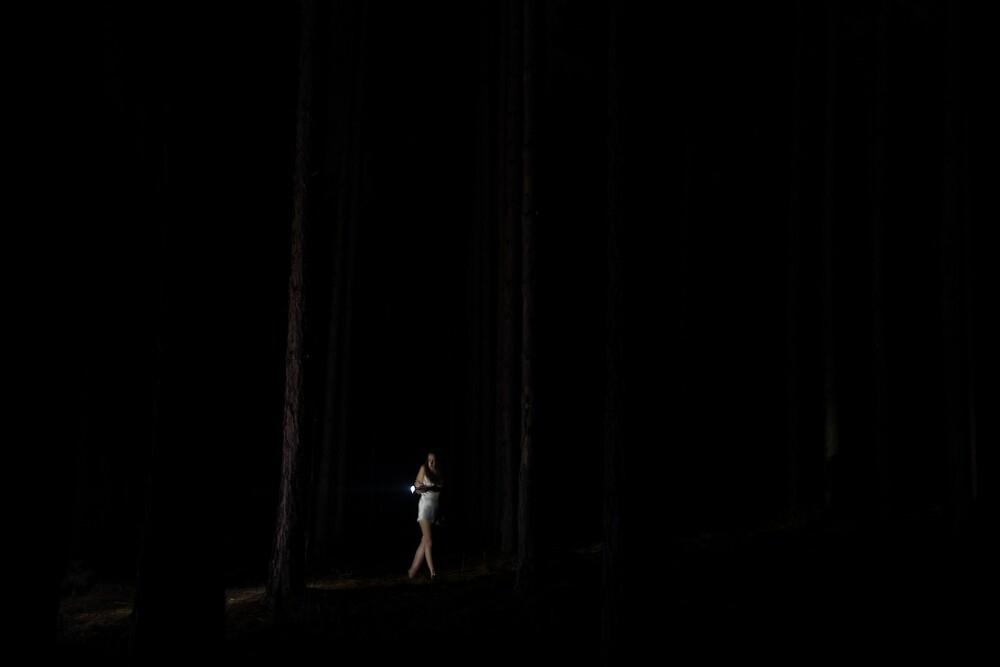 Lost 2 by Alex Vavreck