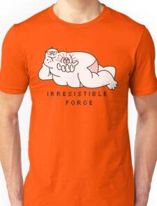 Irresistible Force T-Shirt