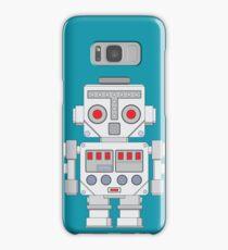 Robot Samsung Galaxy Case/Skin