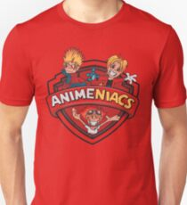 Animeniacs 2 Unisex T-Shirt