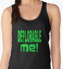 DEPLORABLE ME 1 Women's Tank Top