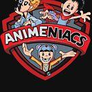 Animeniacs 7 by Ratigan