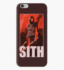 SITH iPhone-Hülle & Cover