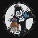 Light & Ryuk by Ratigan