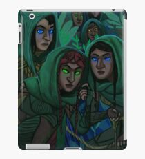 Mirkwood Elves iPad Case/Skin