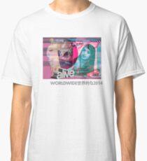 alive-アライブ2 Classic T-Shirt