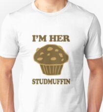 Im Her StudMuffin 1/2 T-Shirt