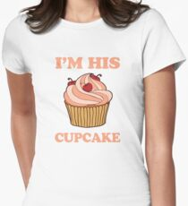 Im His Cupcake 2/2 T-Shirt