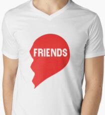 Best Friends Heart 2/2 T-Shirt