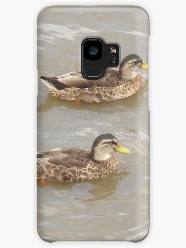 Ducks  by WiccyDuncan