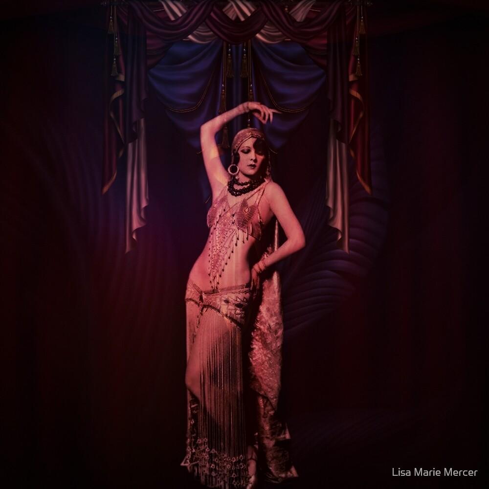 Ziegfeld Star by Lisa Marie Mercer
