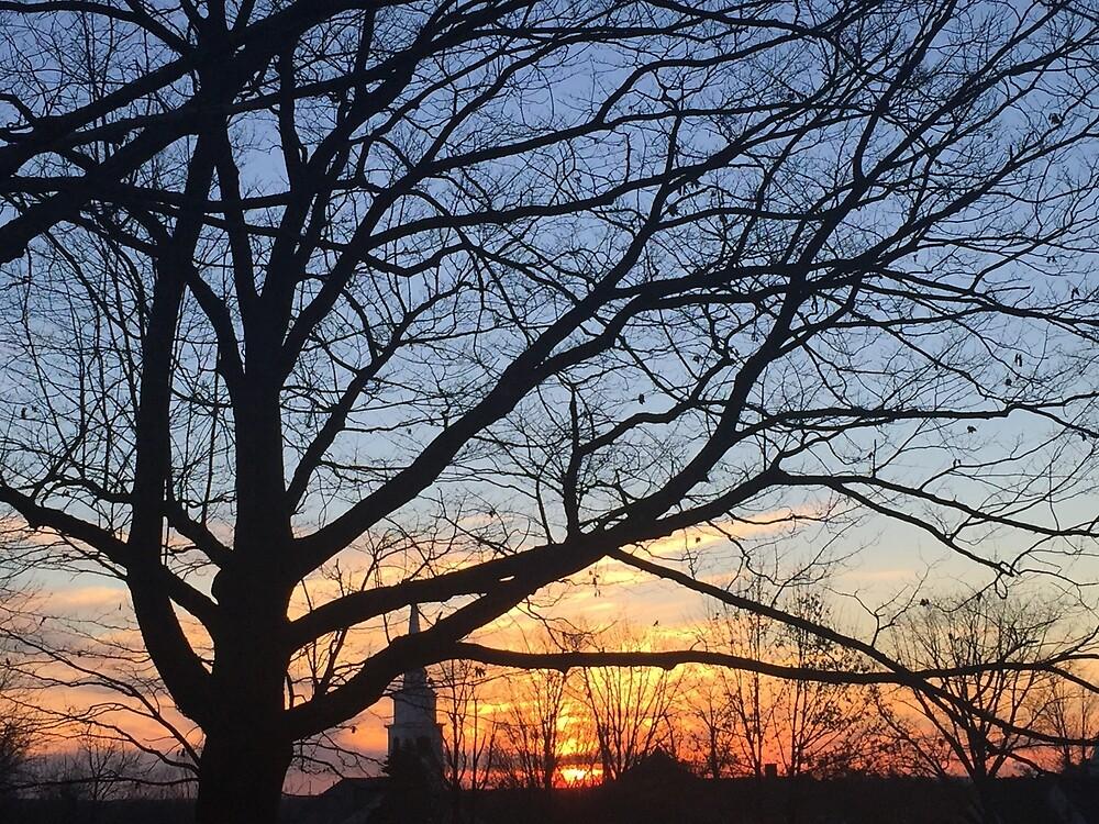 Sunrise by Karlee331