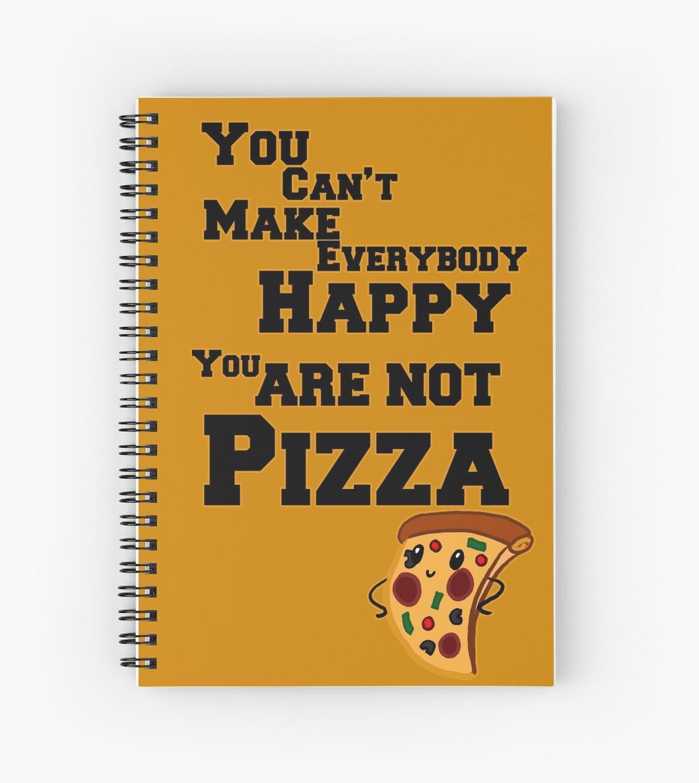 Pizza :D by Hadeel