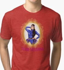 Rupaul's Drag Race All Stars 2 Team Tatianna Tri-blend T-Shirt