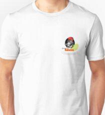FOH Chimp Light Colours (Small) Unisex T-Shirt