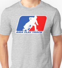 Ama Flat Track T-Shirt