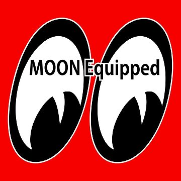 Moon Equipped by salju17