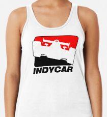 Indy Car Racerback Tank Top