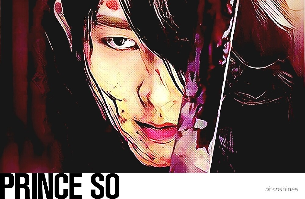 "Moon Lovers: Scarlet Heart Ryeo ""Prince So"" by ohsoshinee"