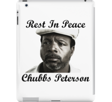 """""""Rest In Peace Chubbs Peterson Happy Gilmore"""" Stickers by ...   220 x 200 png 36kB"""