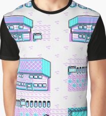Pokemon: Pallet Town Graphic T-Shirt