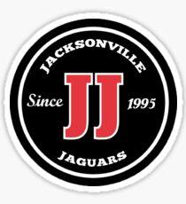 Jimmy Jax Sticker