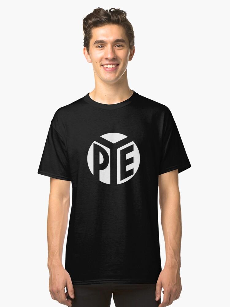 Pye Classic T-Shirt Front