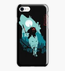 Princess Mononoke iPhone Case/Skin