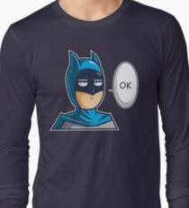 One Punch Vigilante T-Shirt