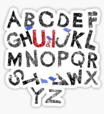 Rearrange Sticker