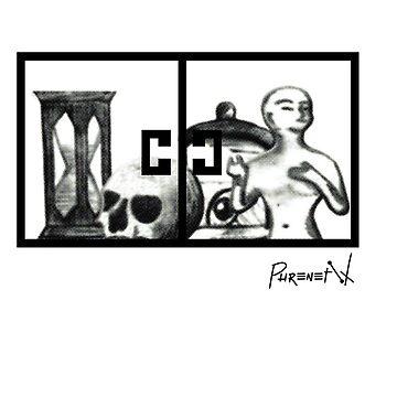 Curiosity Cabinet by Phrenetix