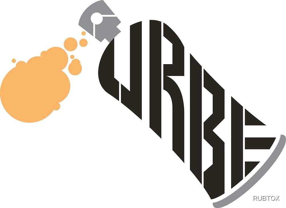 URBE by RUBTOX