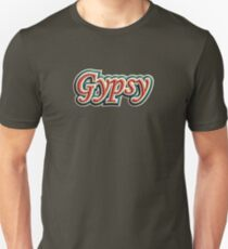 colorful gypsy T-Shirt
