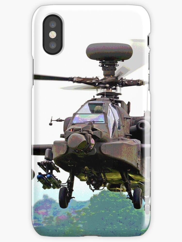 Apache 1 by Chris Ayre