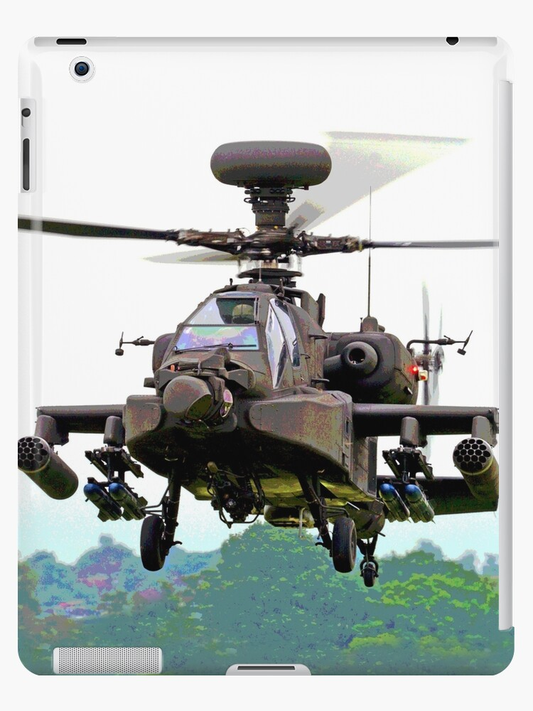 Apache 1 by Chris Ayre