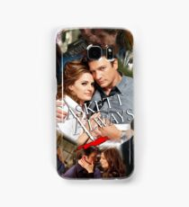 Caskett Always Samsung Galaxy Case/Skin