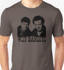 Home Alone Wet Bandits T-Shirt