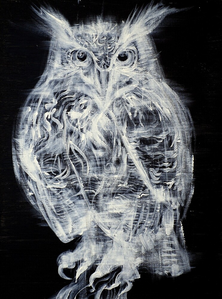 OWL by lautir