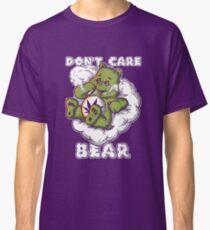 Don't Care Bear Classic T-Shirt