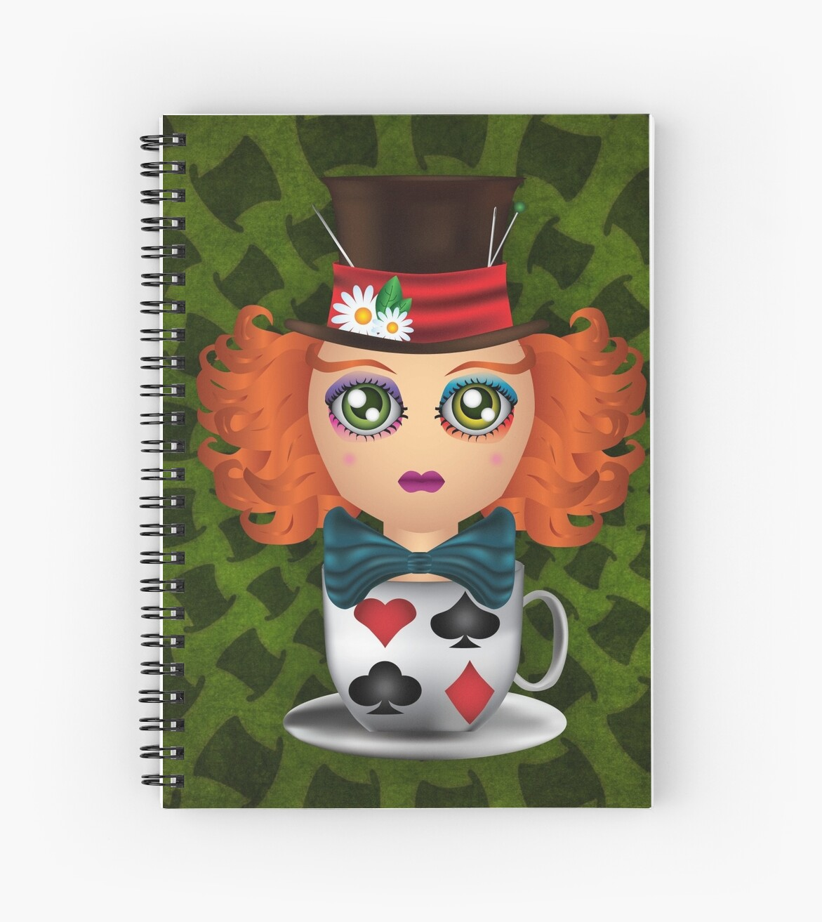 The MadHatter by GayaHovakimyan