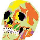 skull by 2piu2design