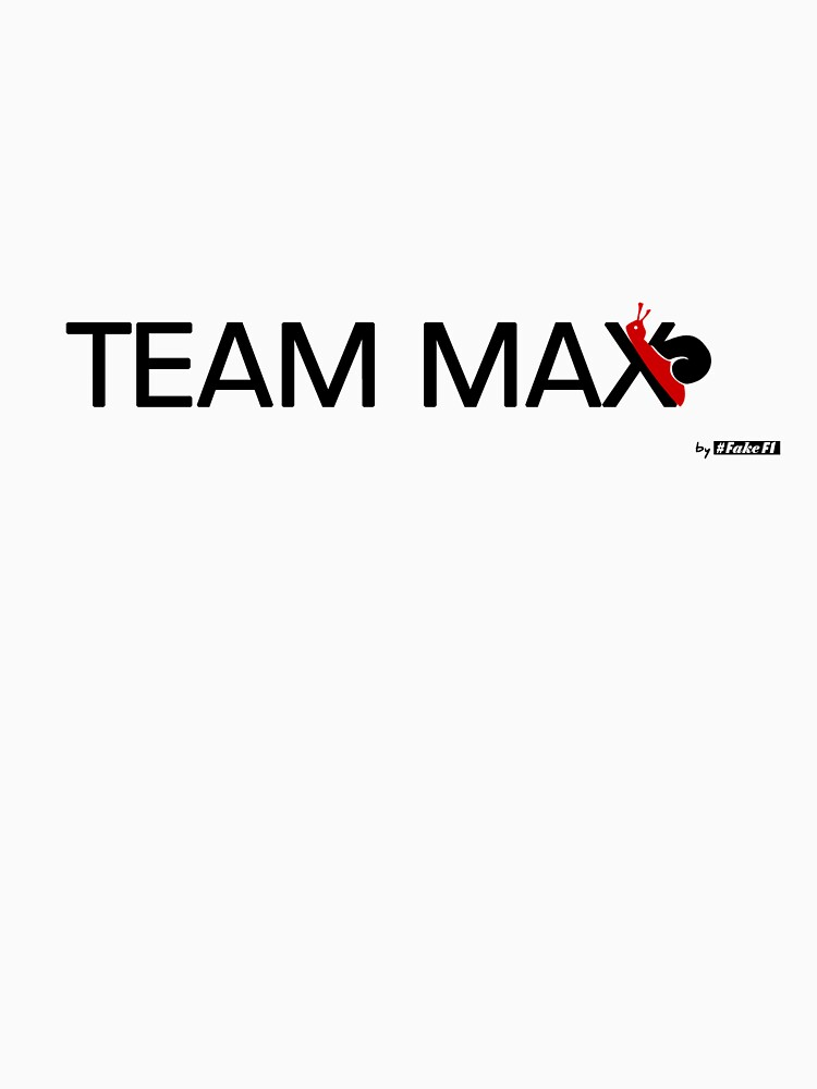 Team Max 2 by FakeF1Shop