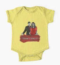 Team Caskett Kids Clothes