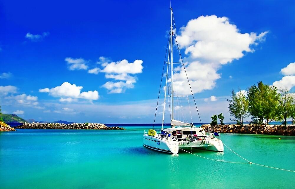 Yacht by johnsonkarlena