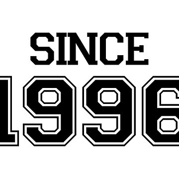 Since 1996 by ampmade