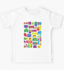 The Console Party Kids Tee