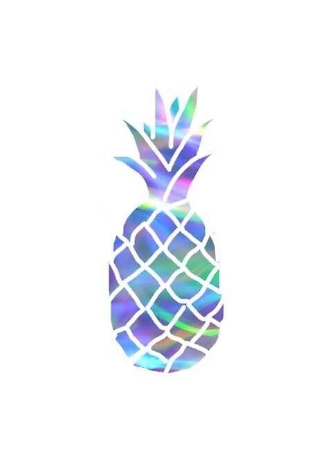 pineapple by katiesdesign