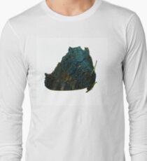 butterfly 2 Long Sleeve T-Shirt